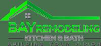 bay remodeling logo